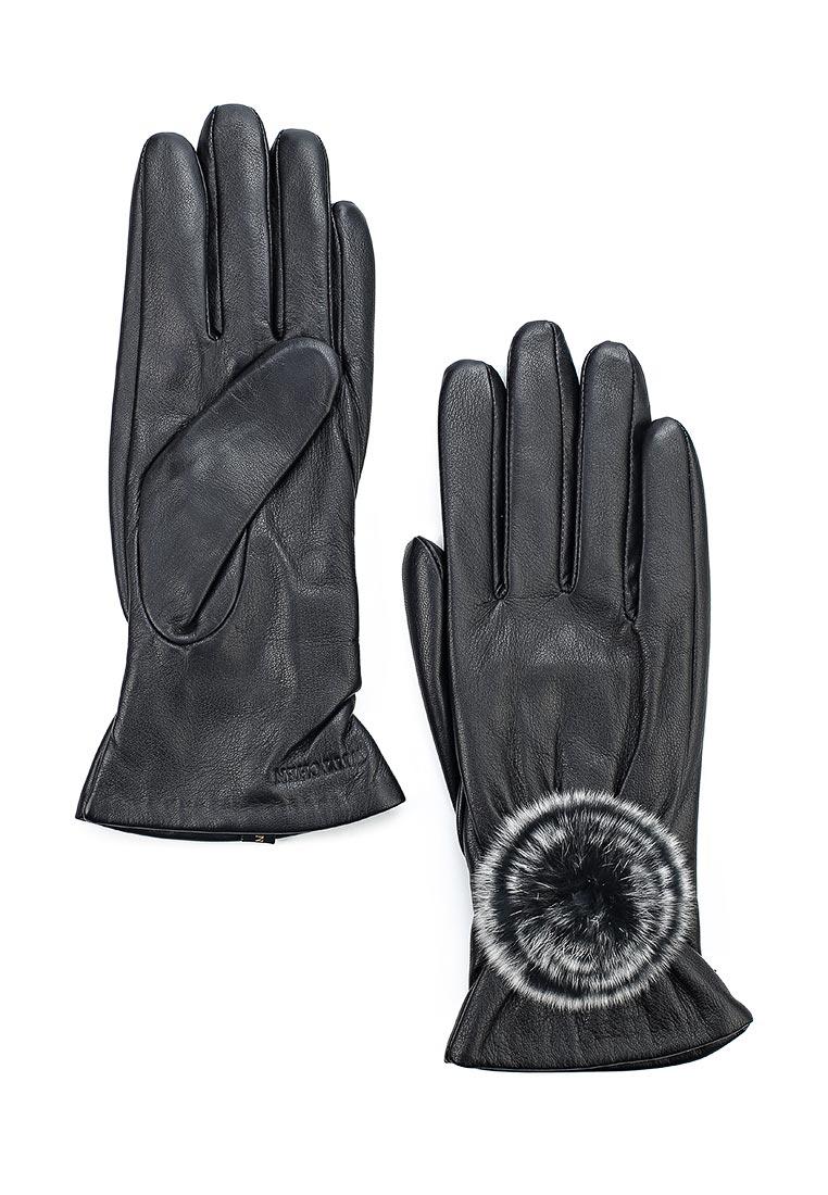 Женские перчатки WITTCHEN 39-6-522-1