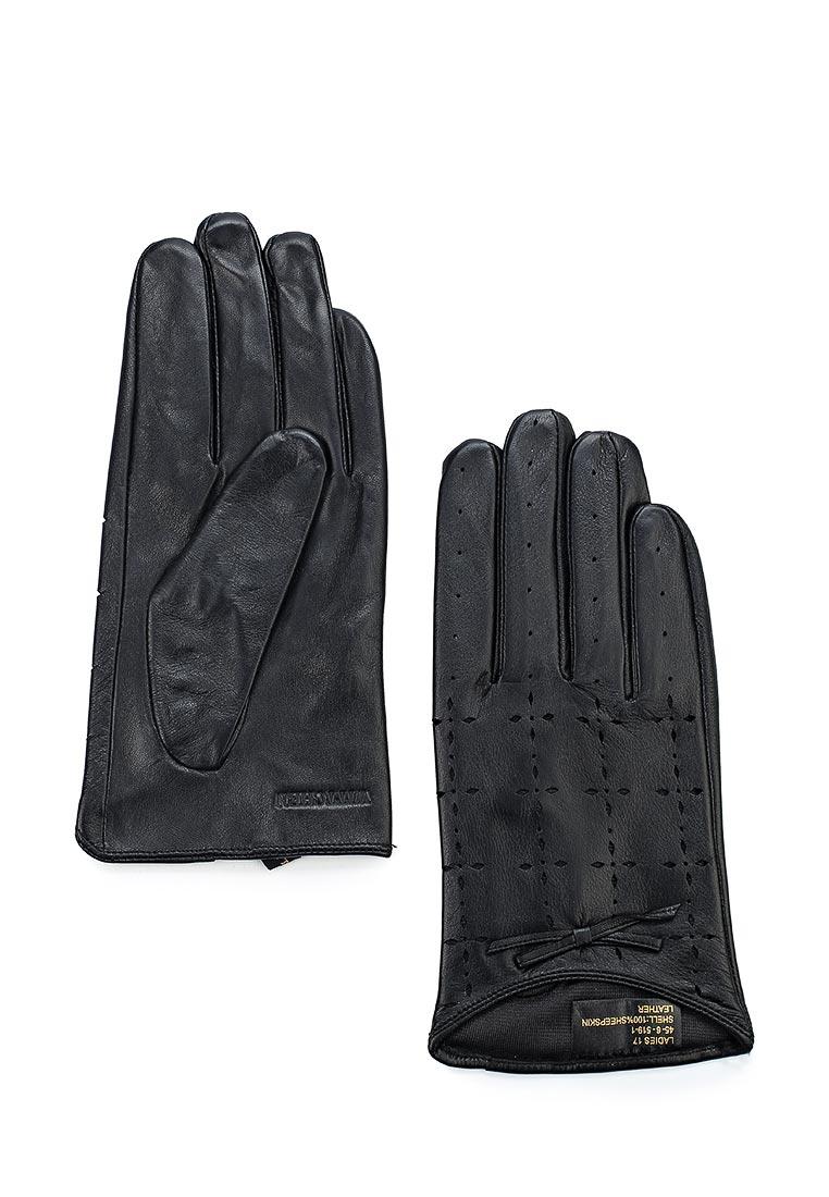 Женские перчатки WITTCHEN 45-6-519-1