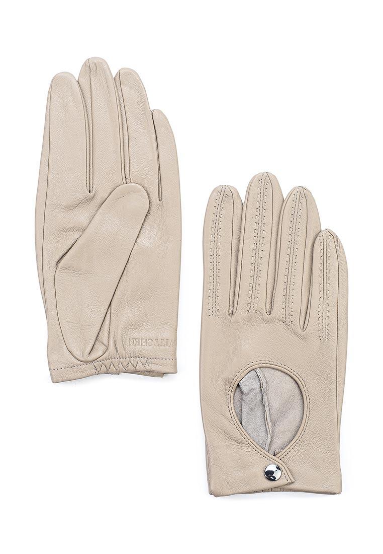 Женские перчатки WITTCHEN 46-6L-290-6A