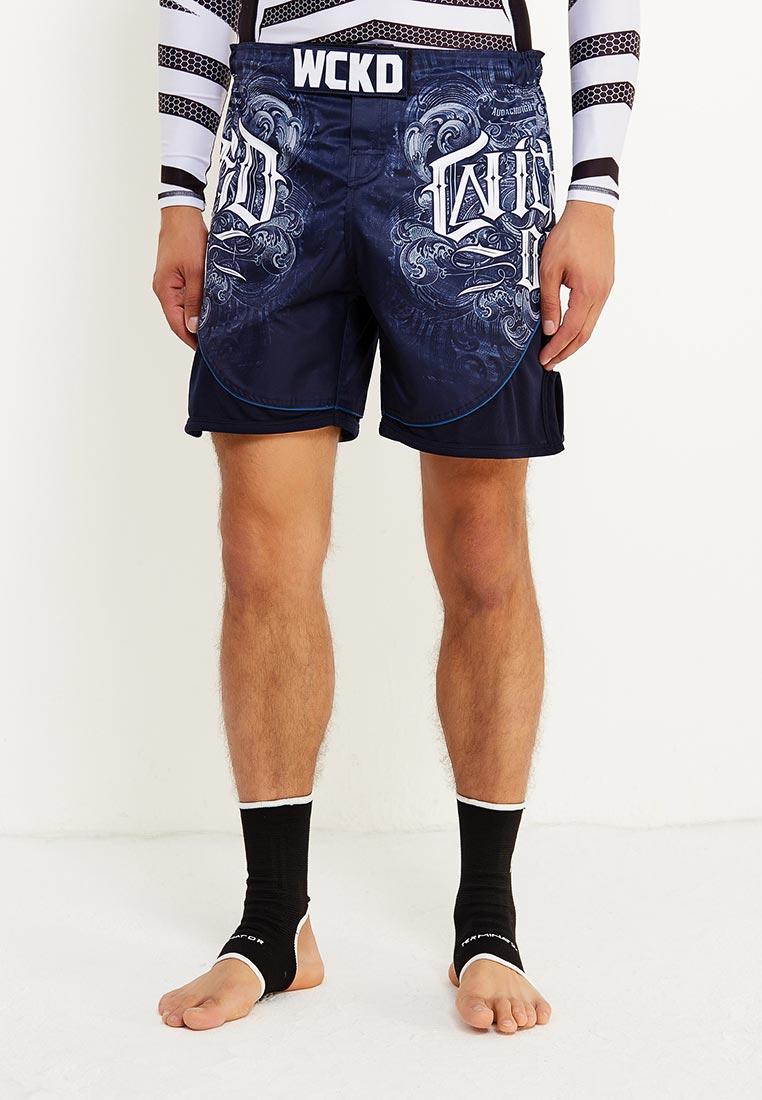 Мужские спортивные шорты Wicked One wckshorts020