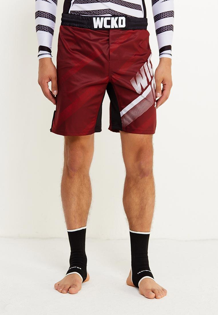 Мужские спортивные шорты Wicked One wckshorts019