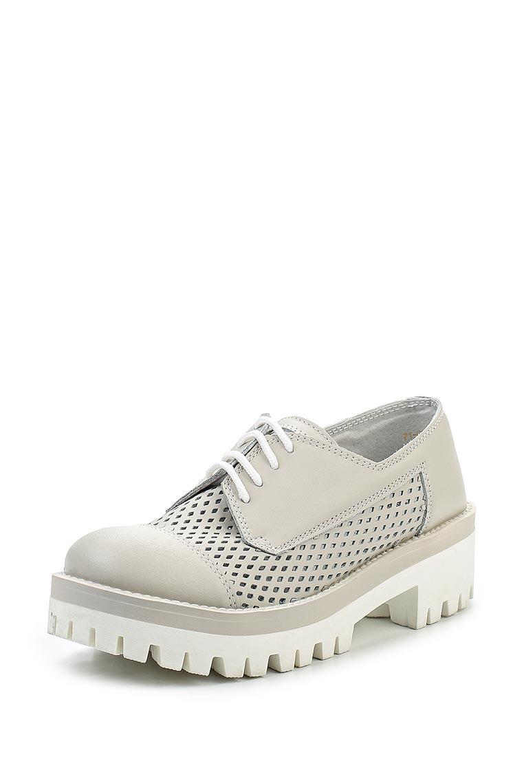 Женские ботинки Wilmar 71-OE-01 C