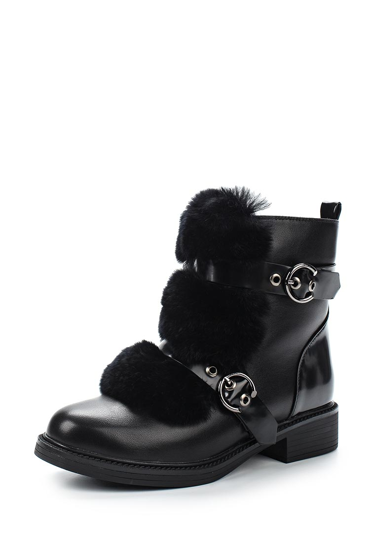 Женские ботинки Wilmar 73-GR-02 A