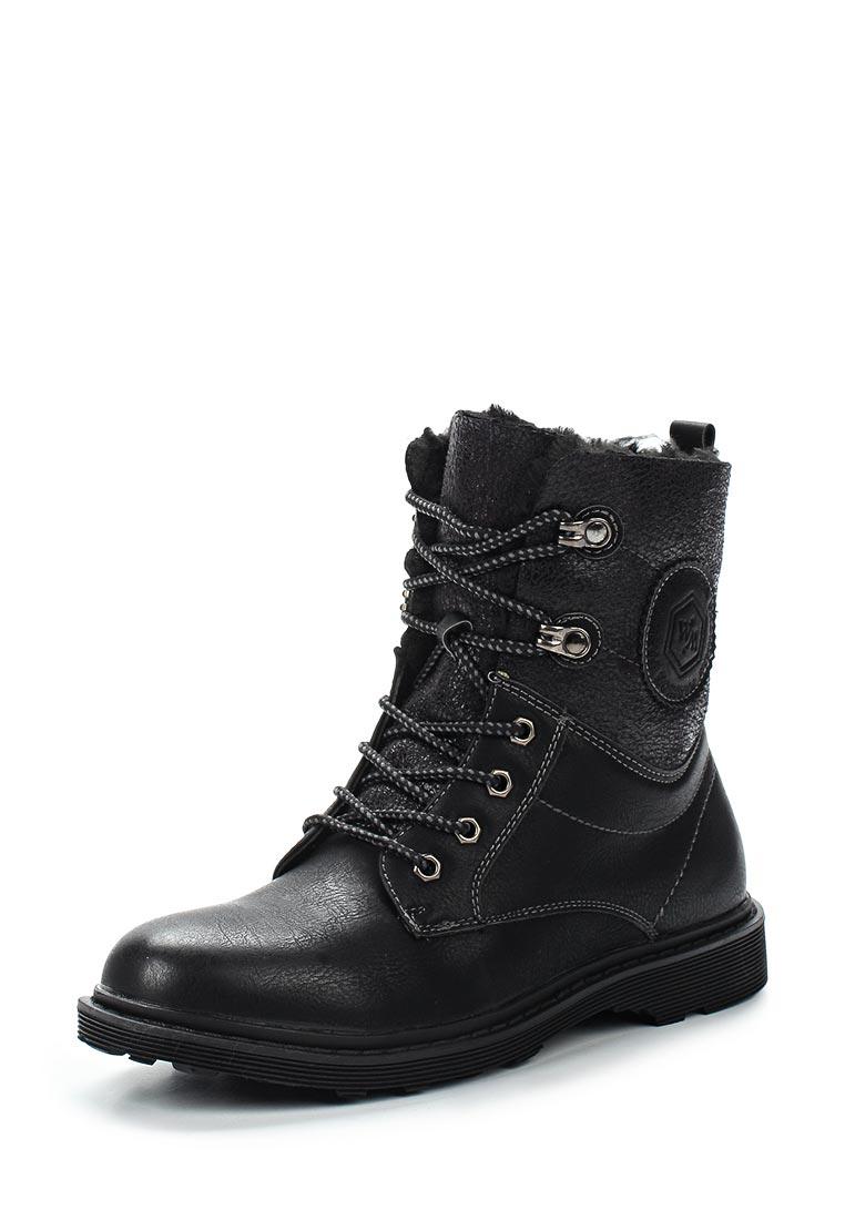 Женские ботинки Wilmar 73-HQ-03 A