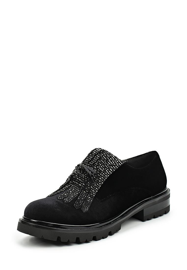 Женские ботинки Wilmar 72-EG-03 H
