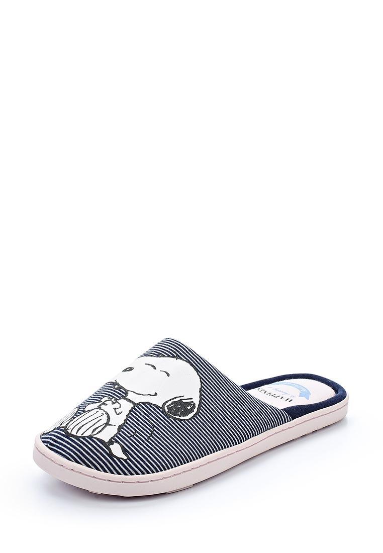 Женская домашняя обувь WOMEN'SECRET 4993039