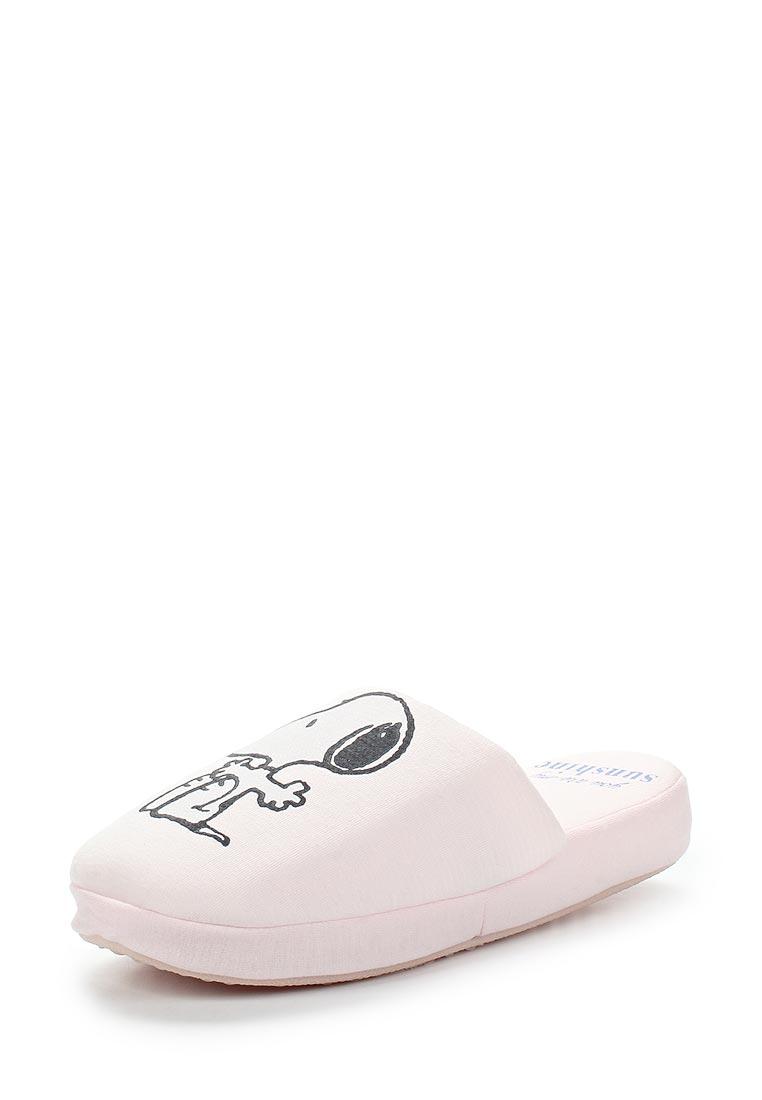 Женская домашняя обувь WOMEN'SECRET 4993055