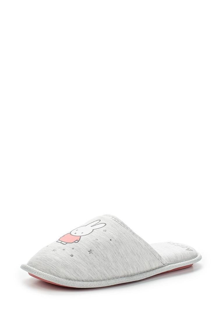 Женская домашняя обувь WOMEN'SECRET 4993098