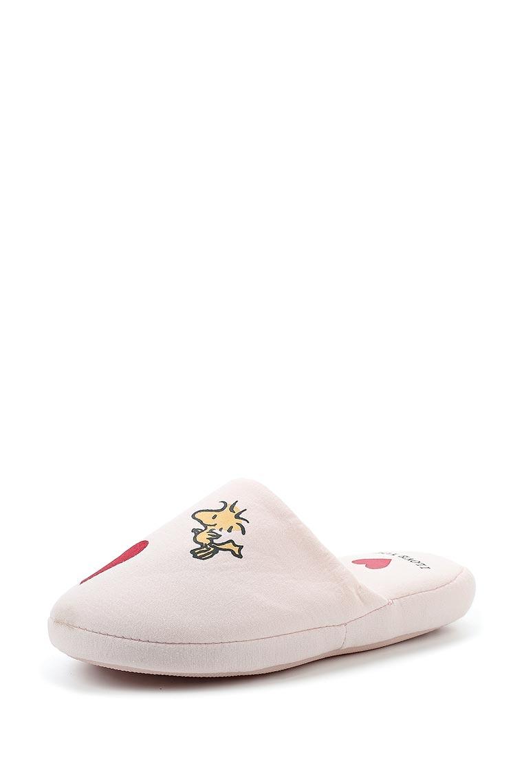 Женская домашняя обувь WOMEN'SECRET 4993837