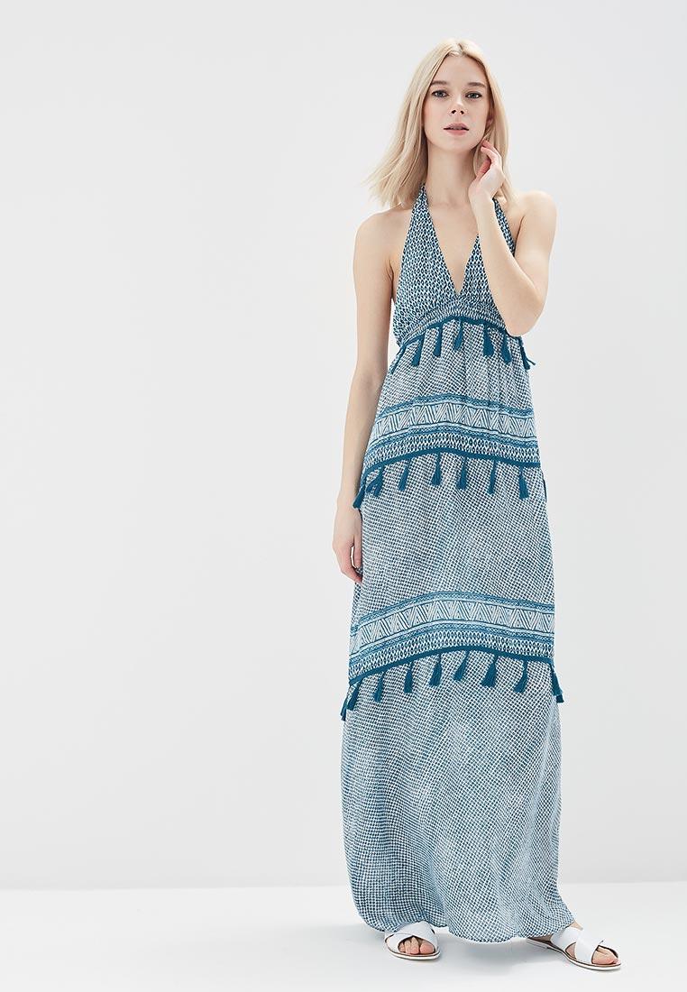 Платье-макси WOMEN'SECRET 5543894