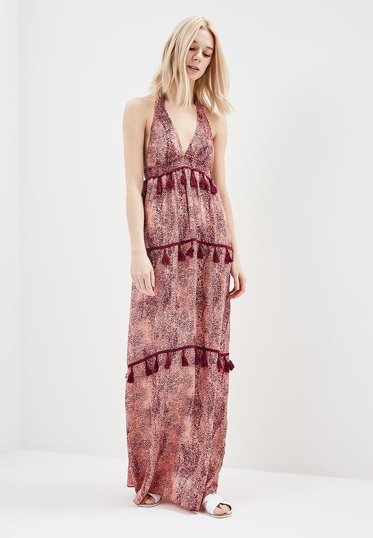 Платье-макси WOMEN'SECRET 5543819