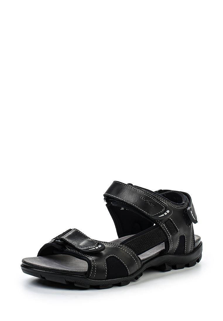 Мужские сандалии Wojas 530391