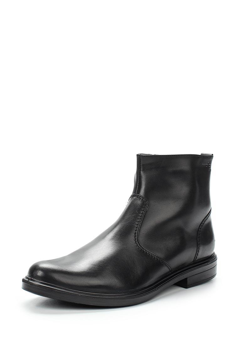 Мужские ботинки Wojas 421741
