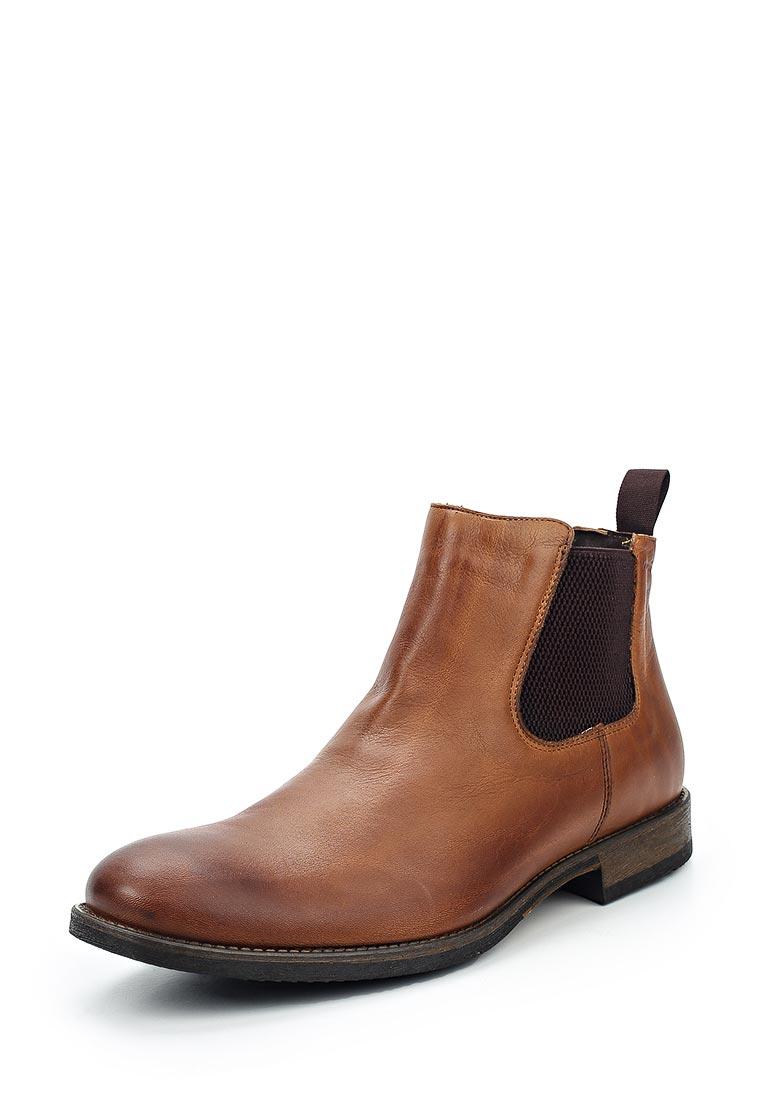 Мужские ботинки Wojas 420553