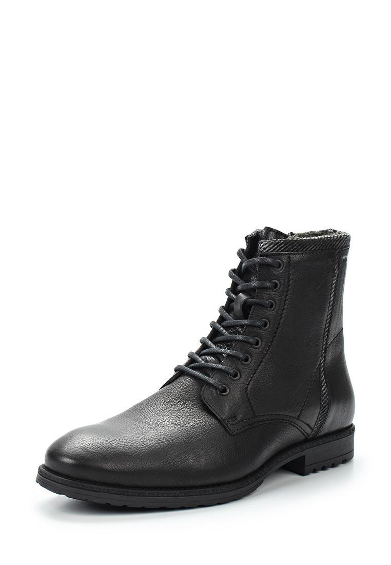 Мужские ботинки Wojas 622151