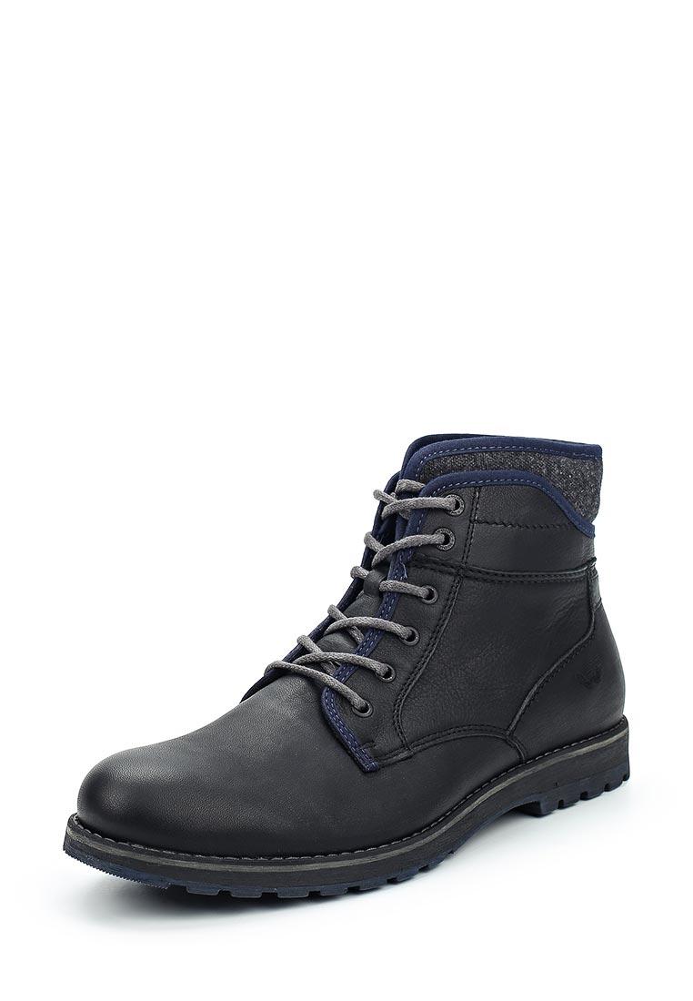Мужские ботинки Wojas 427256