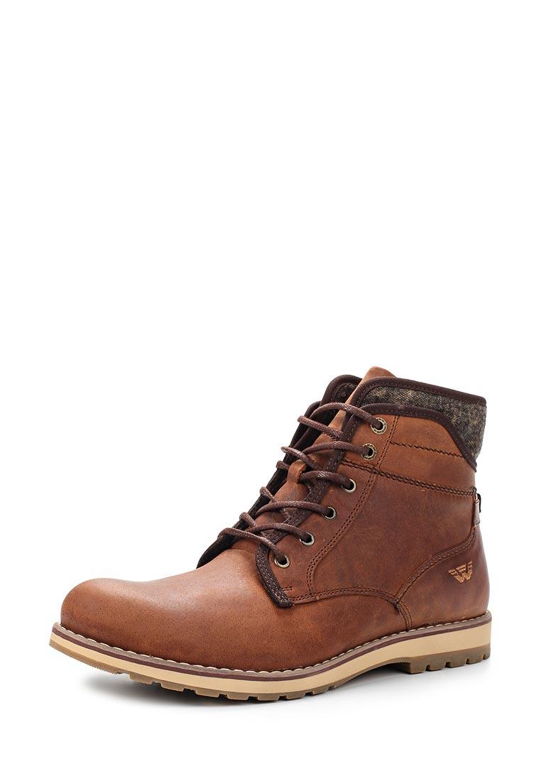 Мужские ботинки Wojas 427252