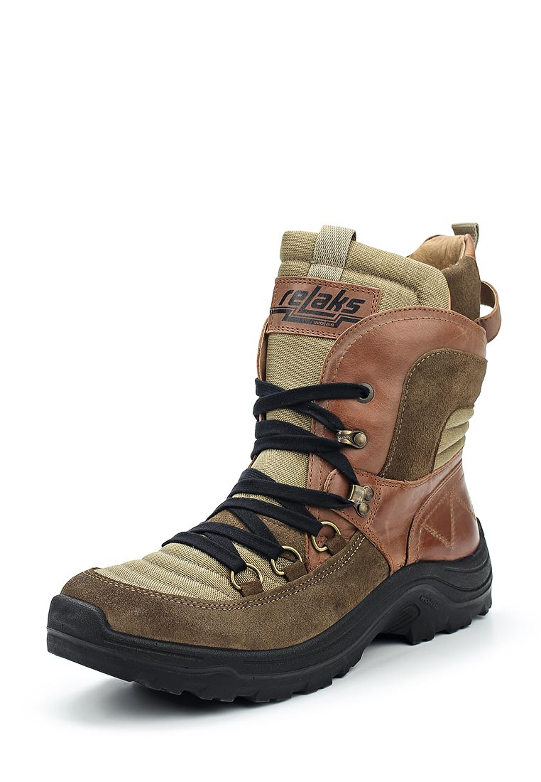 Мужские ботинки Wojas 238084