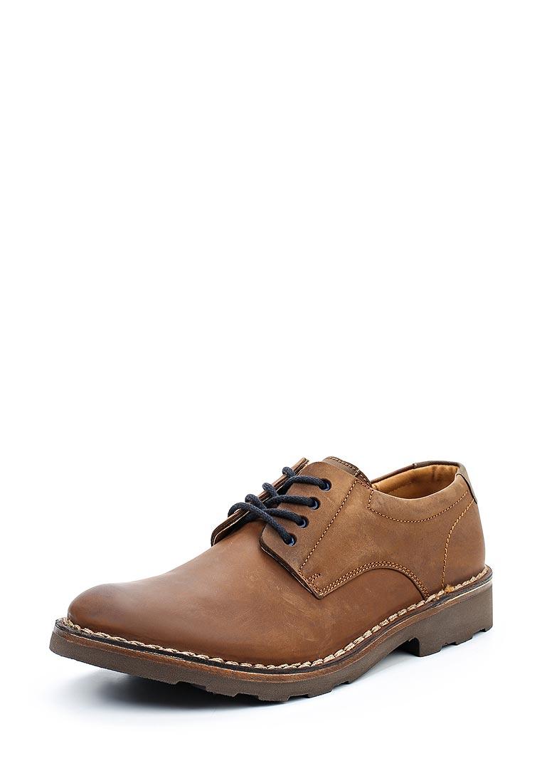 Мужские ботинки Wojas 508473