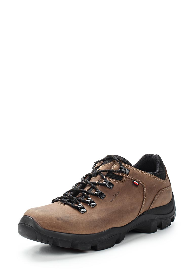 Мужские ботинки Wojas 937796
