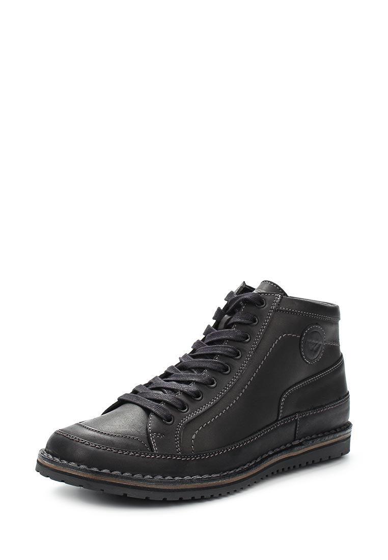 Мужские ботинки Wojas 925851