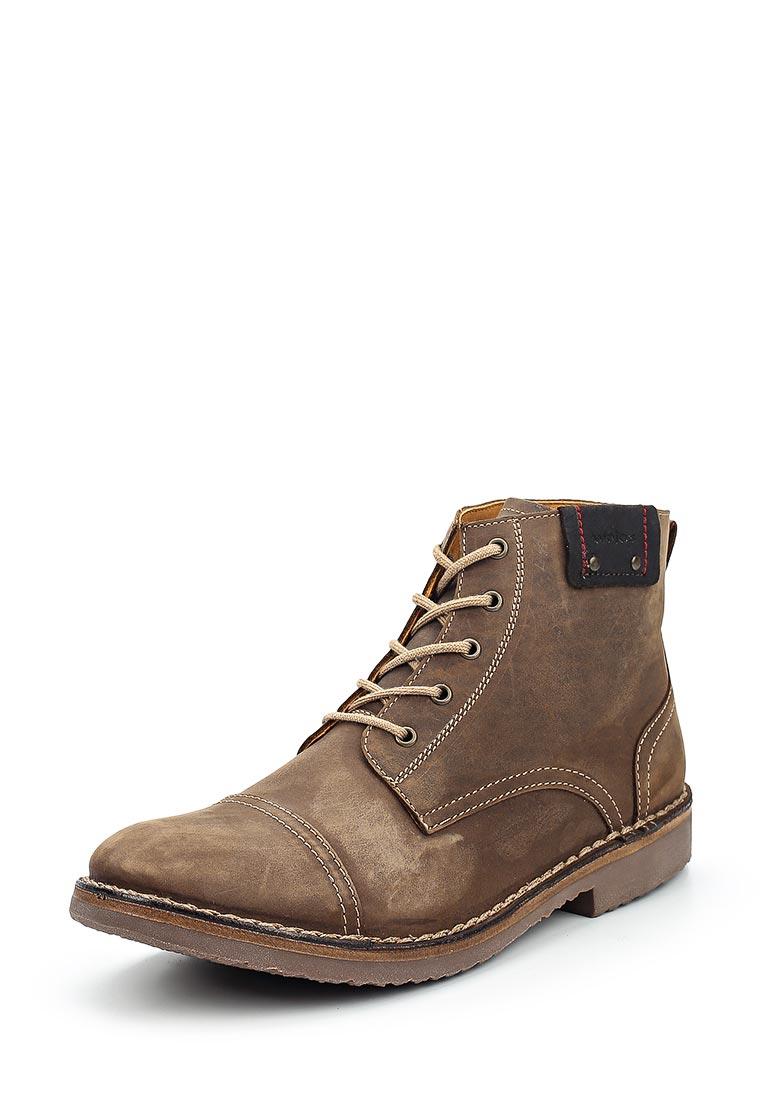 Мужские ботинки Wojas 26294