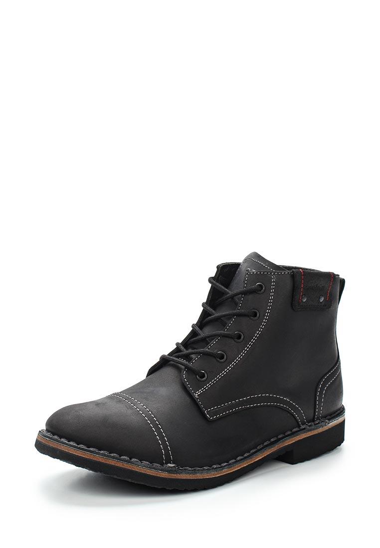 Мужские ботинки Wojas 26291