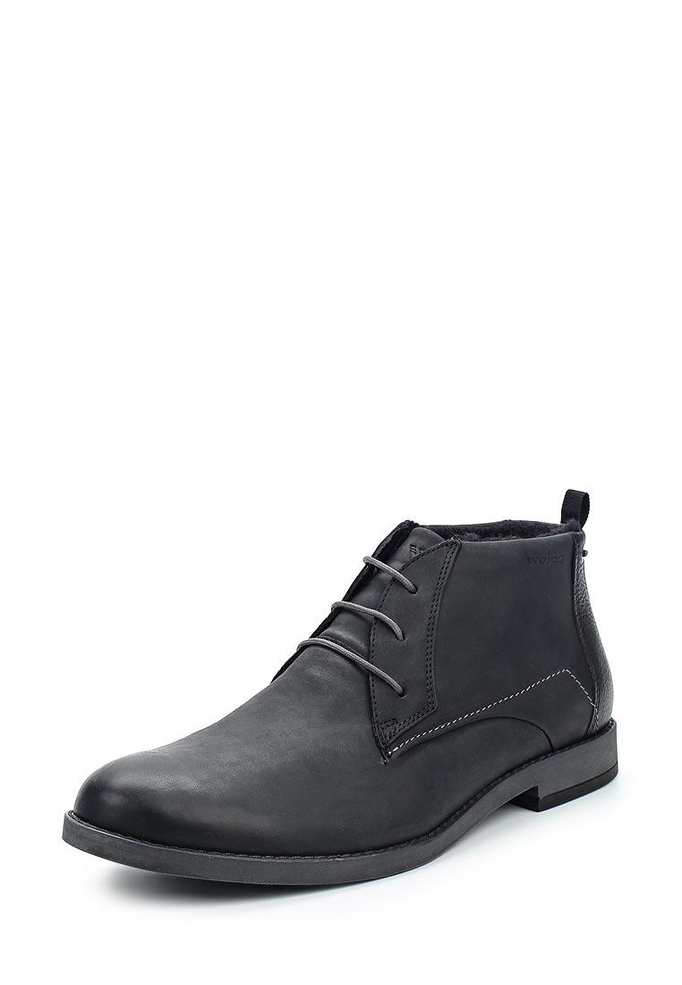 Мужские ботинки Wojas 620459