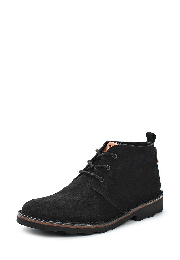 Мужские ботинки Wojas 720369