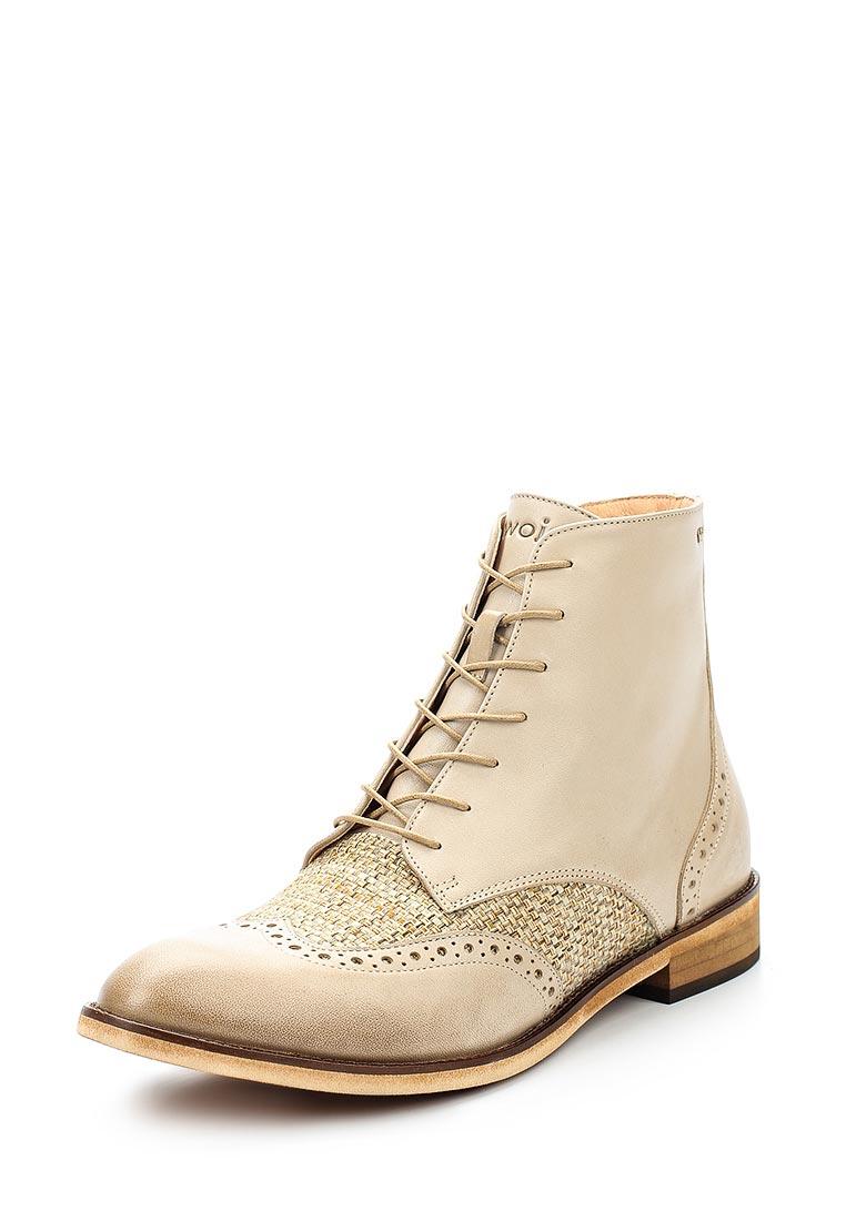 Женские ботинки Wojas 865184