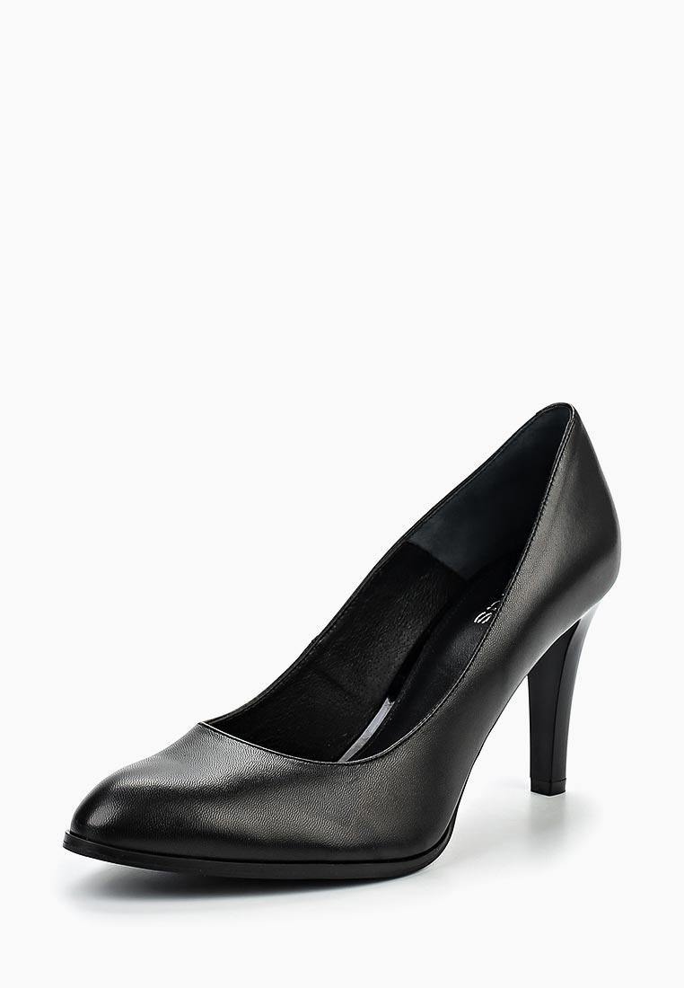 Женские туфли Wojas 539851