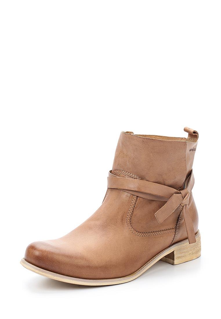 Женские ботинки Wojas 756654