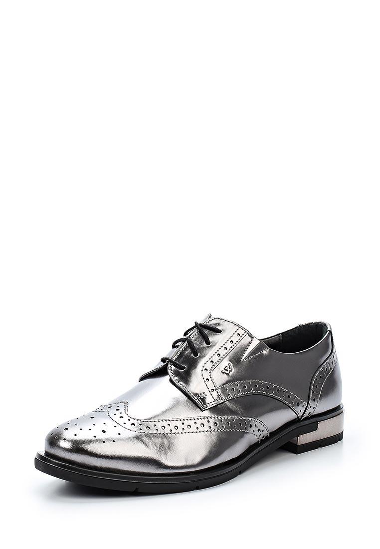 Женские ботинки Wojas 646150