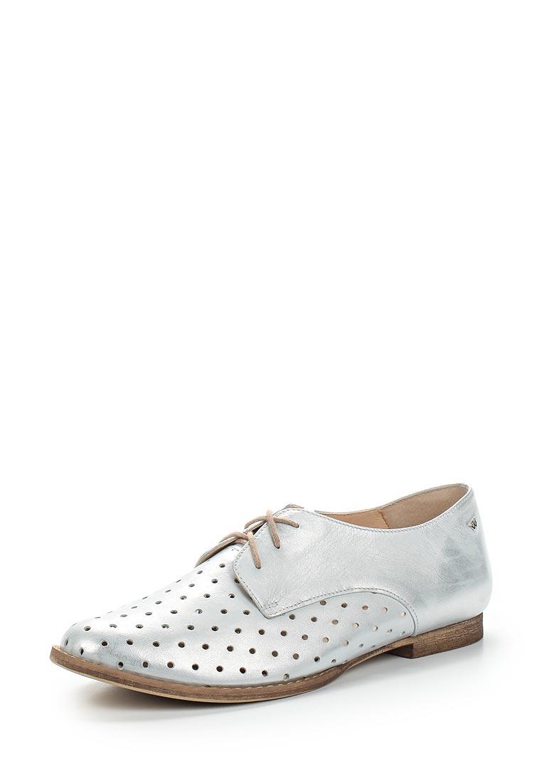 Женские ботинки Wojas 746459: изображение 1