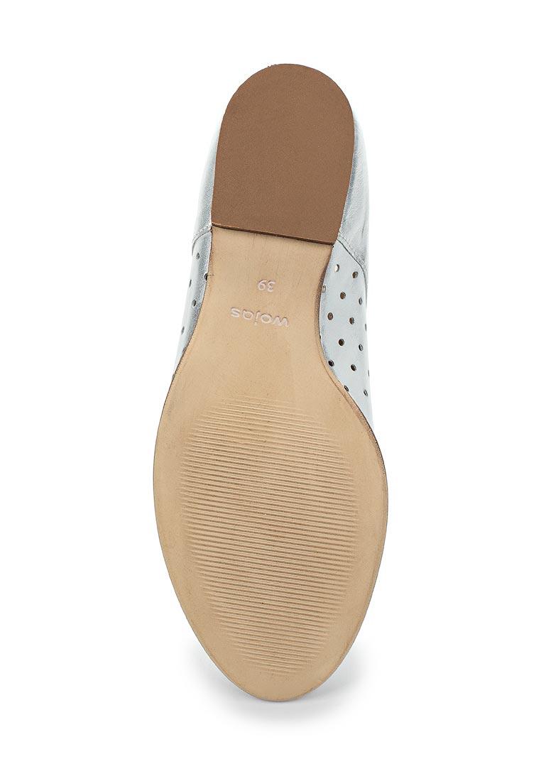 Женские ботинки Wojas 746459: изображение 3