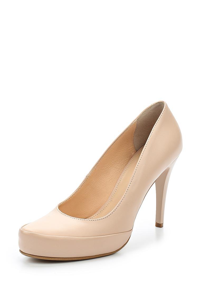 Женские туфли Wojas 444554