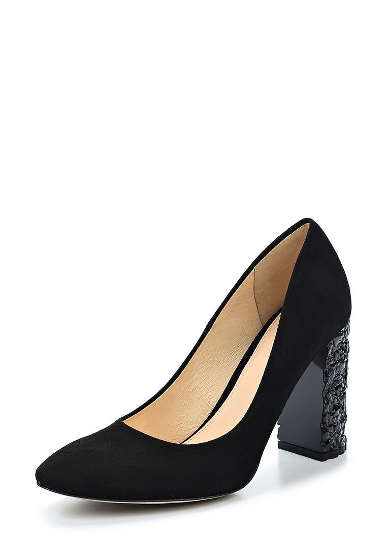 Женские туфли Wojas 836061