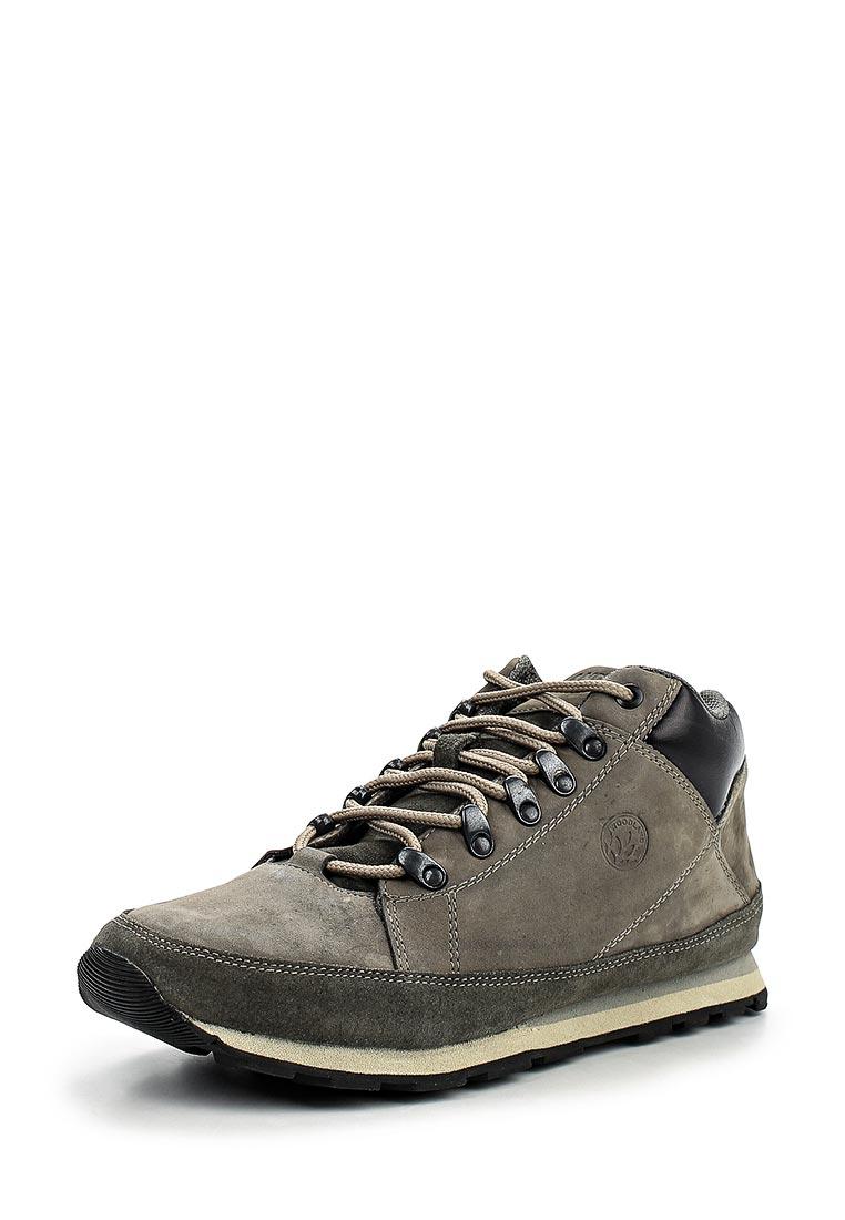 Мужские ботинки WOODLAND GJ1688115