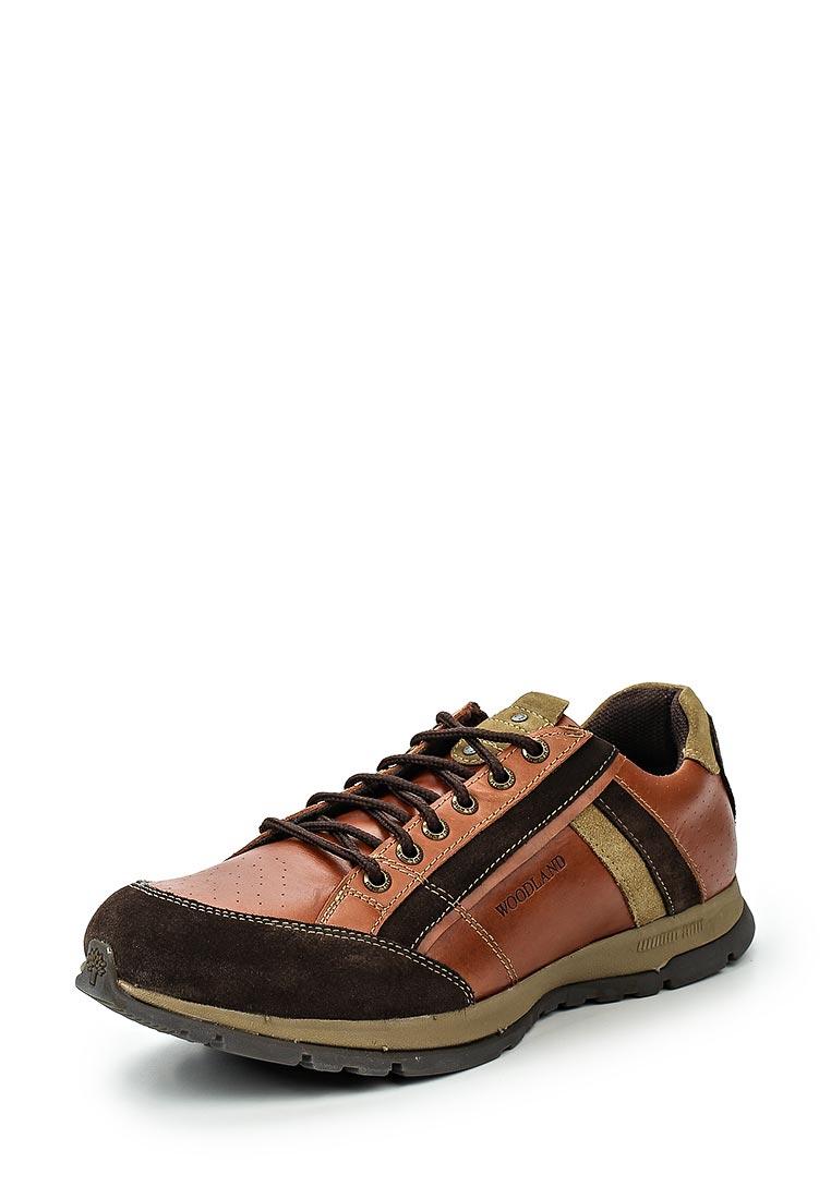 Мужские кроссовки WOODLAND GC1837115