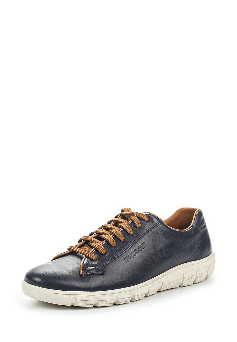 Мужские кроссовки WOODLAND GF2165116R