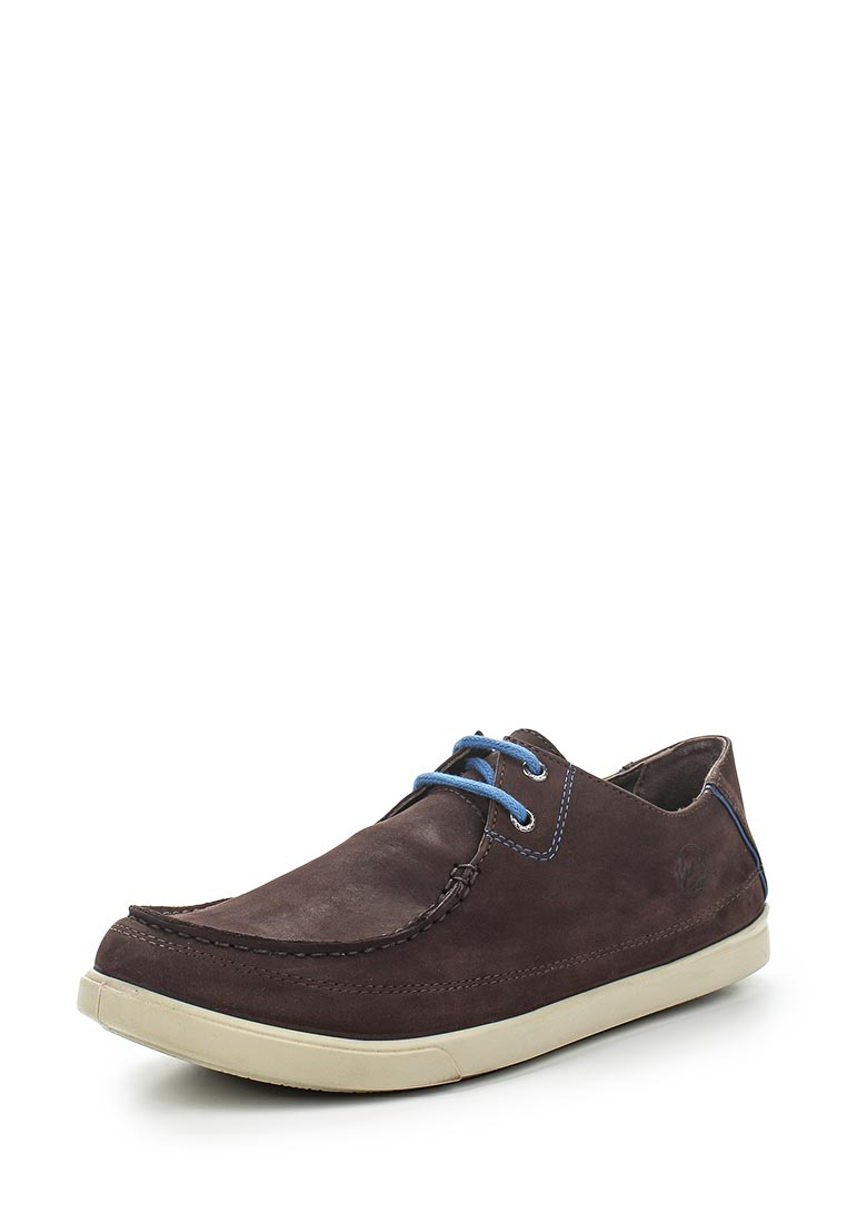 Мужские ботинки WOODLAND GC2112116