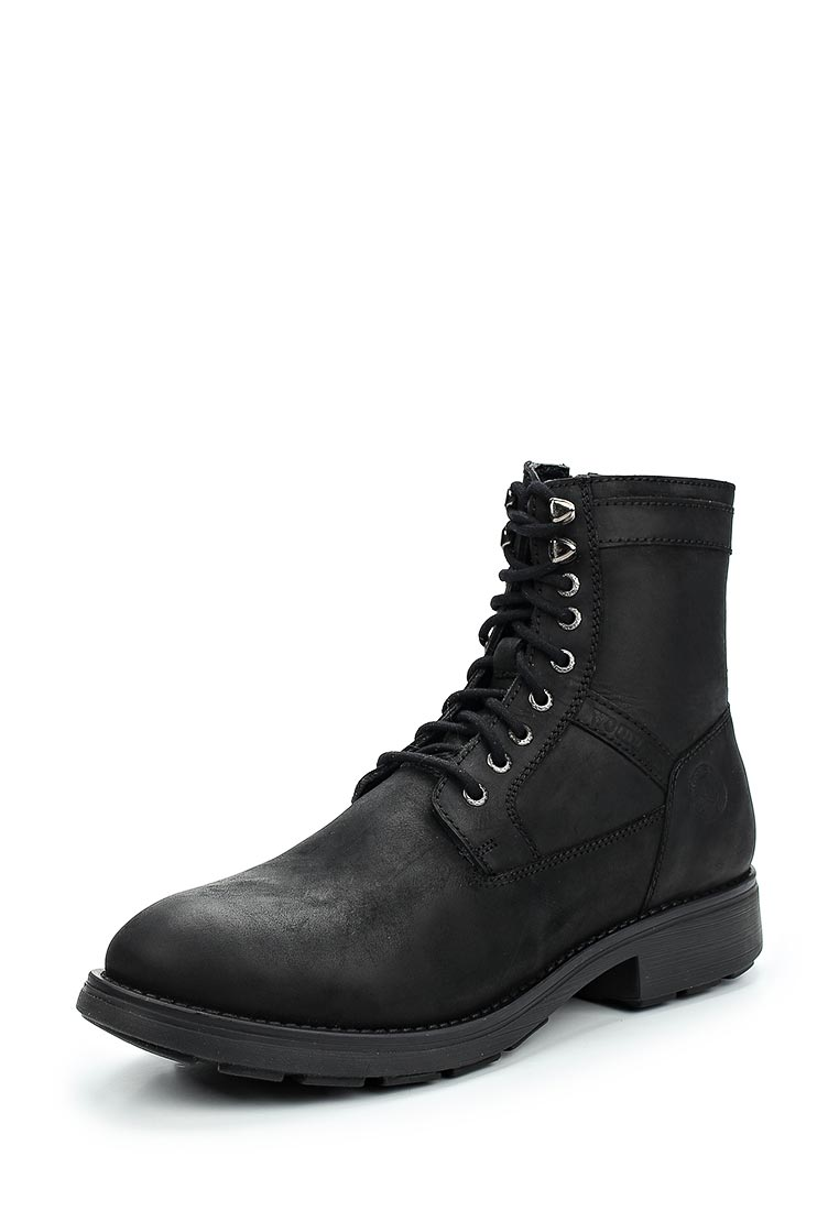 Мужские ботинки WOODLAND GB2277116