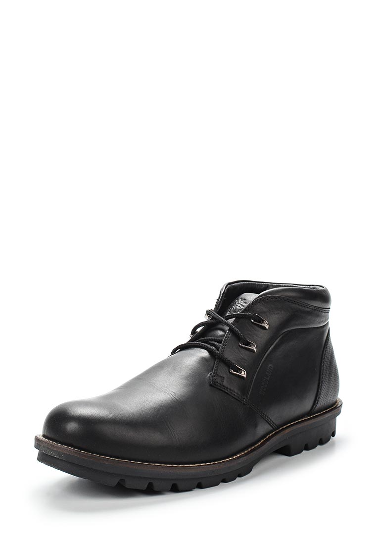 Мужские ботинки WOODLAND GB2271116