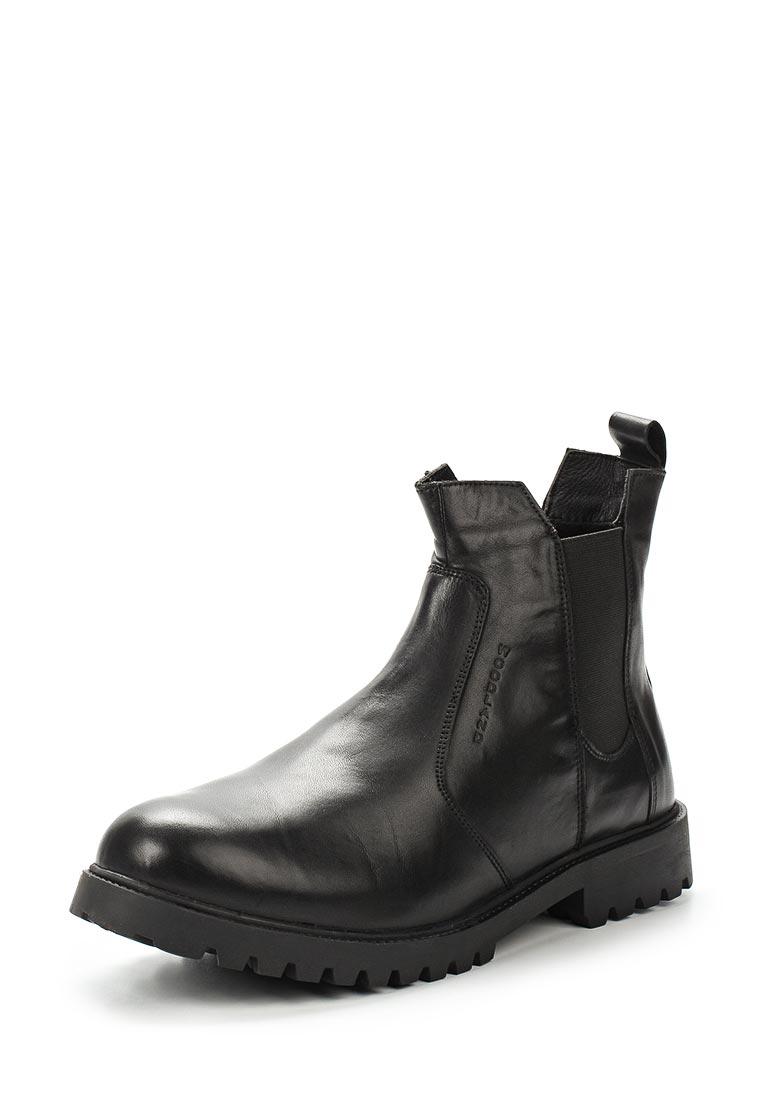 Мужские ботинки WOODLAND GB2273116