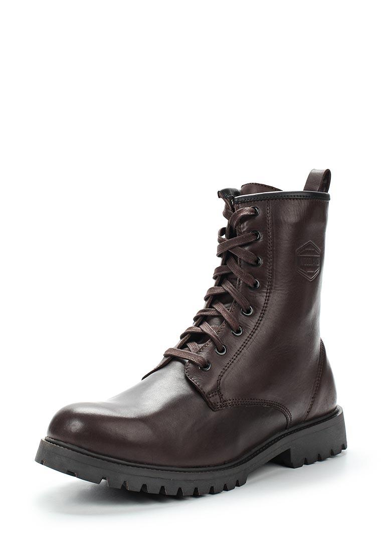 Мужские ботинки WOODLAND GB2269116