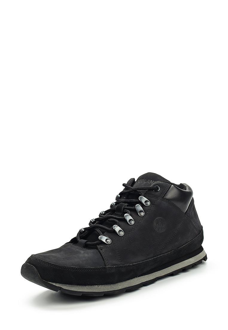 Мужские кроссовки WOODLAND GJ1688115