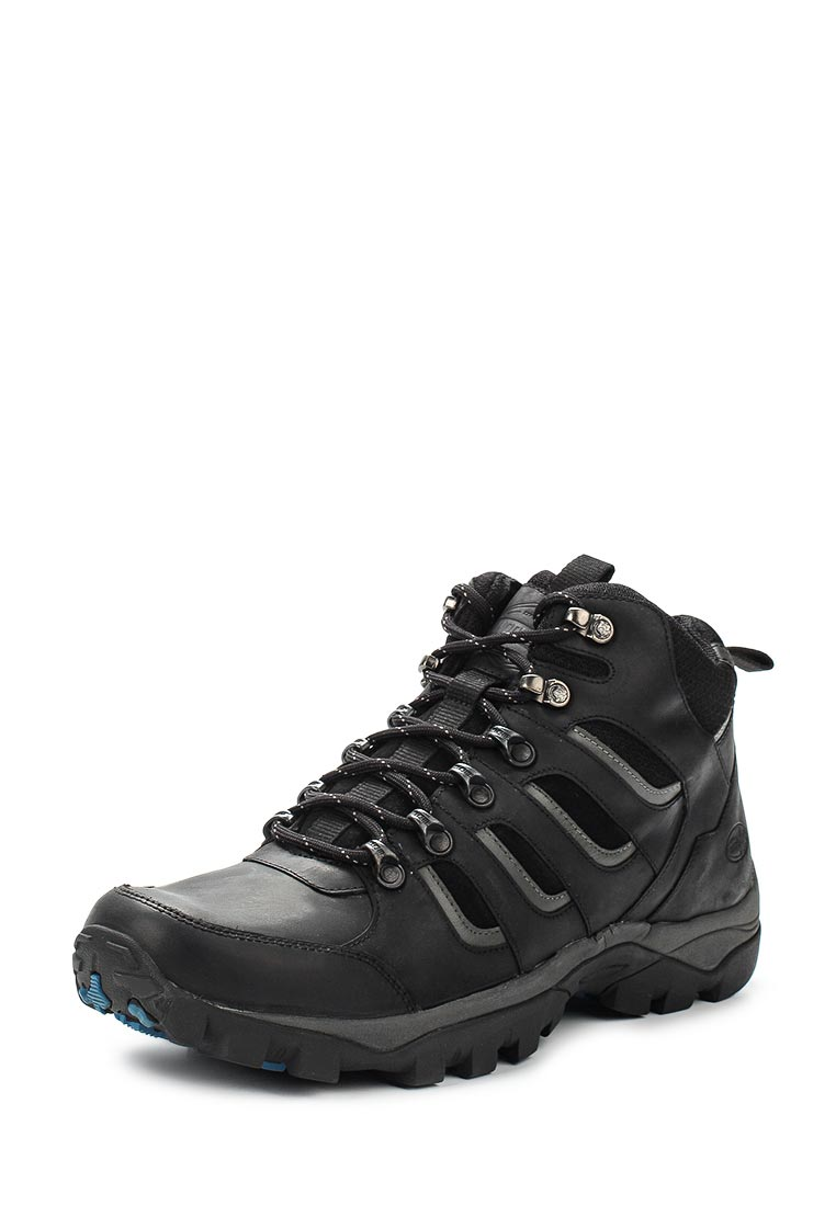 Спортивные мужские ботинки WOODLAND GB2270116