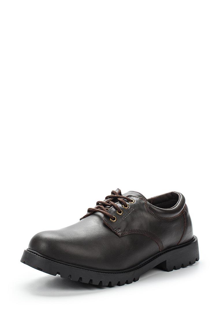 Мужские туфли WOODLAND GC2261116