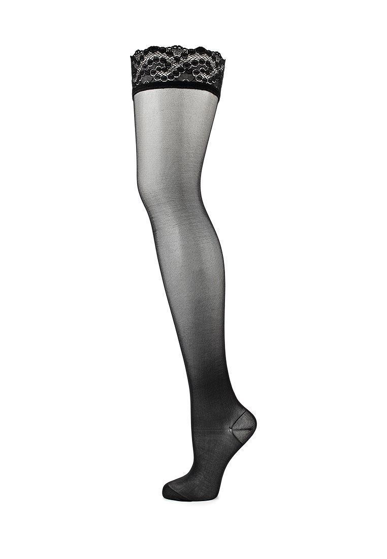 Женские чулки Wolford (Волфорд) 216537005