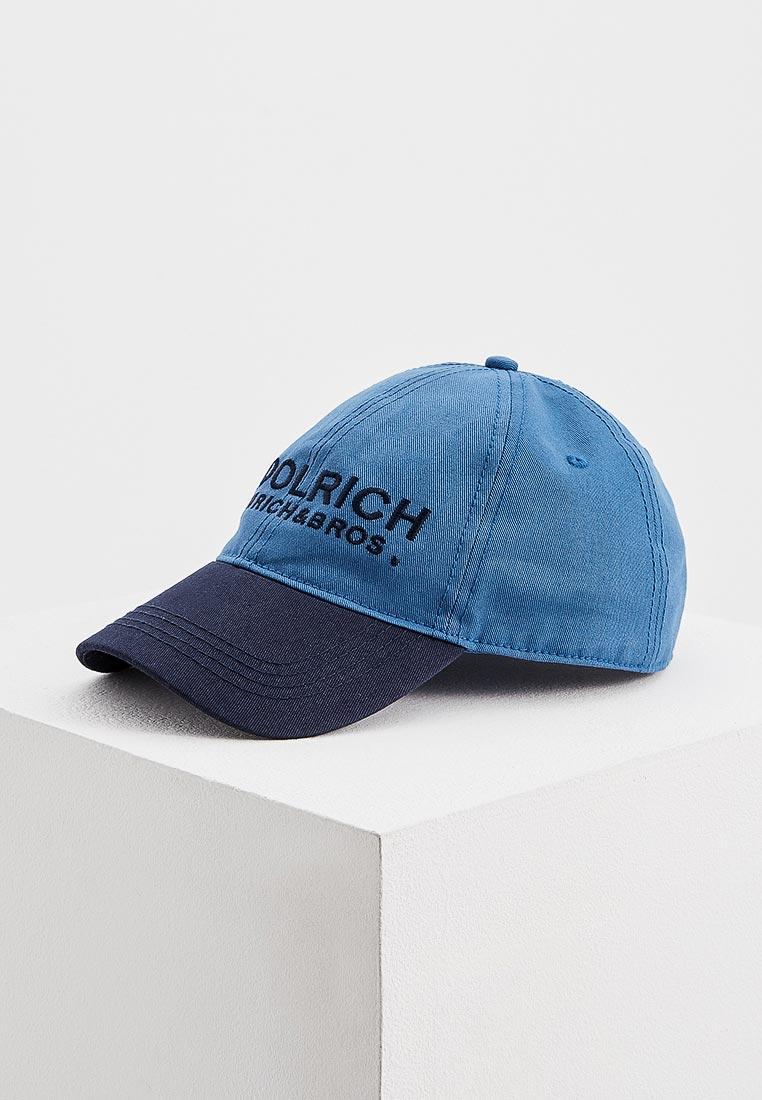 Бейсболка Woolrich (Вулрич) woacc1569